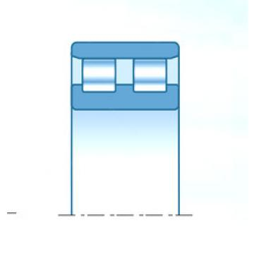 E-2R7615 NTN Cylindrical roller bearing