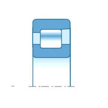 E-RNF0820N NTN Cylindrical roller bearing