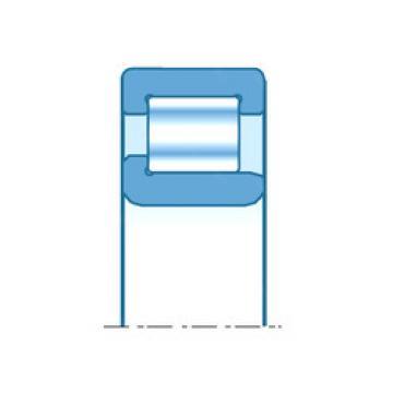 E-NJ2311EHTG1 NTN Cylindrical roller bearing
