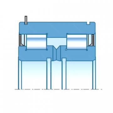 E-L40X210X130 NTN Cylindrical roller bearing